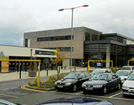 Connah's Quay Health Centre